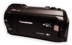 Panasonic HC-WX970 ha il migliore rapporto qualità prezzo nel suo segmento di mercato