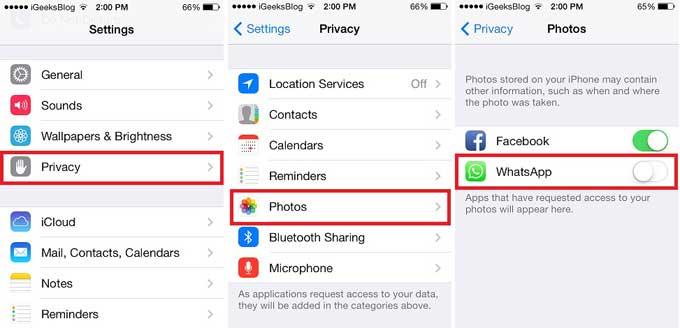 Come proteggere Whatsapp: dalle impostazioni si può impedire di salvare le foto scambiate nella propria galleria immagini