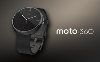 Moto 360. Lo Smartwatch elegante migliora ancora