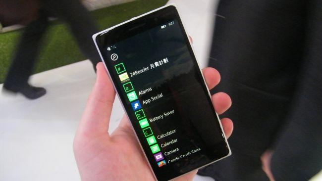 Windows 10 mobile, novità e caratteristiche - Le notifiche