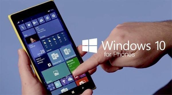 Windows 10 Mobile: le caratteristiche e novità provate per voi