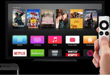 Apple TV 2015: caratteristiche e novità. Un gioiello che piace