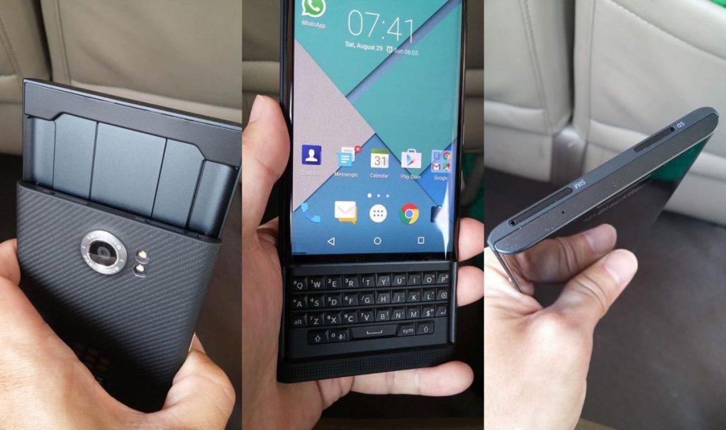 BlackBerry Venice: caratteristiche tecniche del primo BlackBerry Android. Il sistema operativo del BlackBerry Venice è un Android 5.0 Lillipop.
