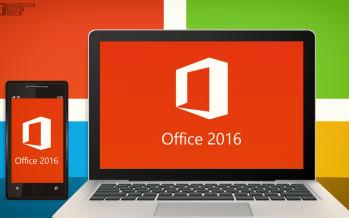 Office 2016, novità e funzioni della nuova suite di Microsoft