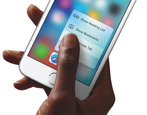 iPhone 6S: i trucchi. 3D Touch introduce una serie di nuove gesture basate sulla pressione delle dita. In questo modo, è possibile attivare collegamenti rapidi per velocizzare l'esperienza d'uso su iOS 9.