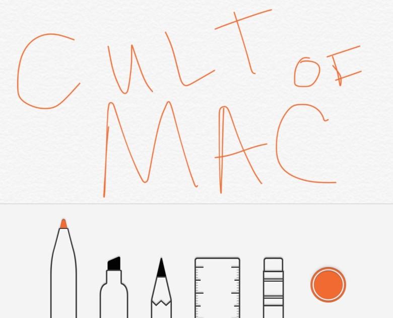 iOS 9, i trucchi: nelle note ora è possibile disegnare direttamente sullo schermo.