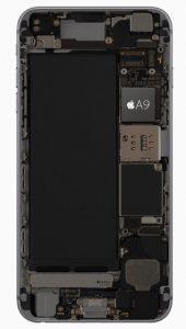 iPhone 6S: le caratteristiche. Il nuovo processore A9 assicura prestazioni maggiori del 70% rispetto al passato.