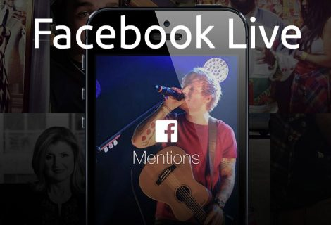 Facebook Live, come funziona la novità anti-Periscope