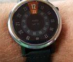 Moto 360. Lo Smartwatch