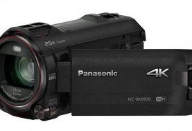 Panasonic HC-WX970: la videocamera ultraHD che convince