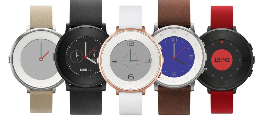 Pebble Time Round: lo smartwatch più sottile… convince