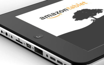 Il Tablet di Amazon: le principali caratteristiche in anteprima