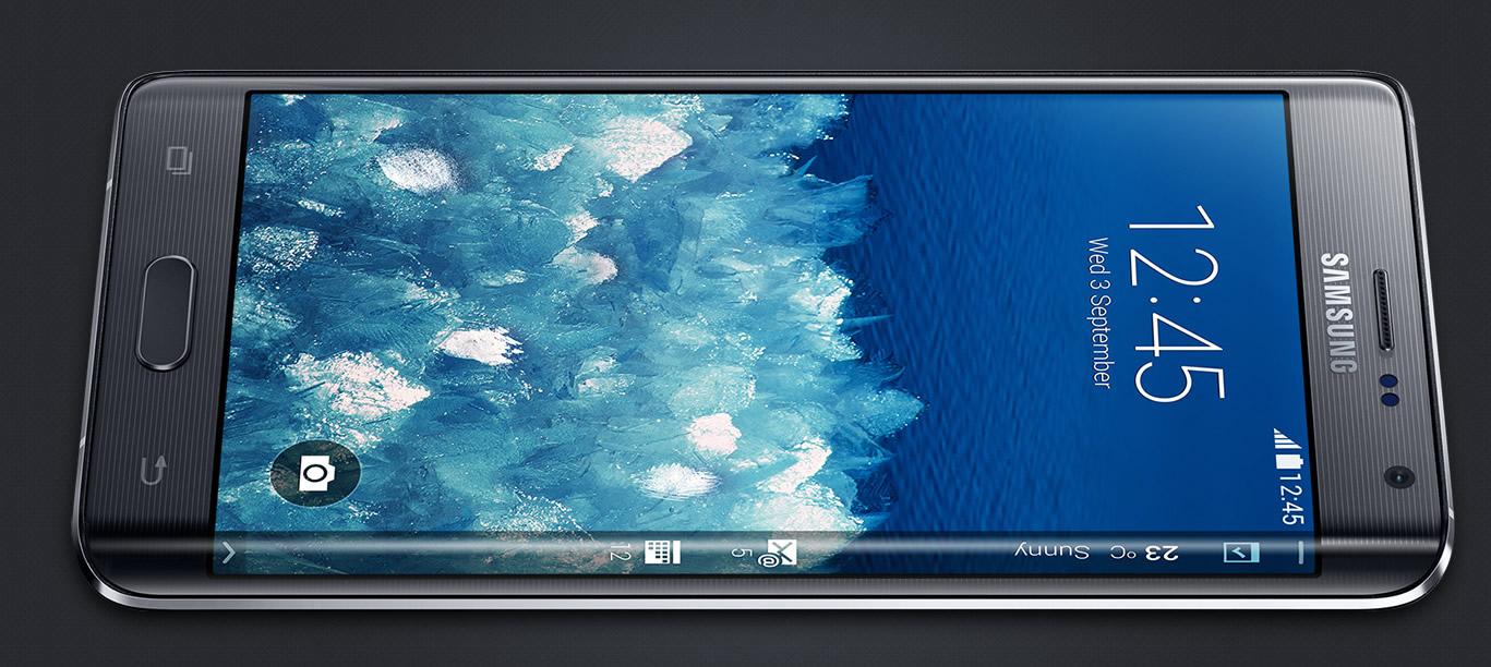 Il nuovo Samsung Galaxy S7 arriverà, con ogni probabilità, nei primi mesi del 2016
