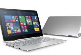 HP Spectre x360 recensione. Laptop/tablet forte e conveniente