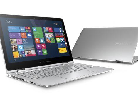 HP Spectre x360 recensione. Laptop/tablet forte e conveniente