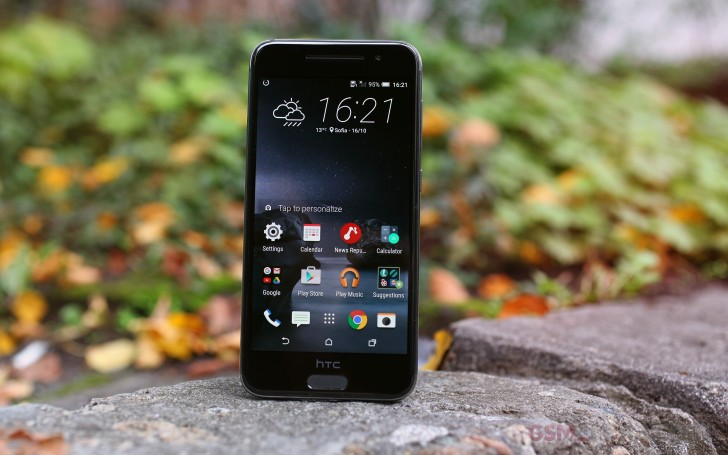 Il nuovo HTC One A9 è un buon telefono ma l'azienda deve ancora lavorare per conquistare il mercato europeo