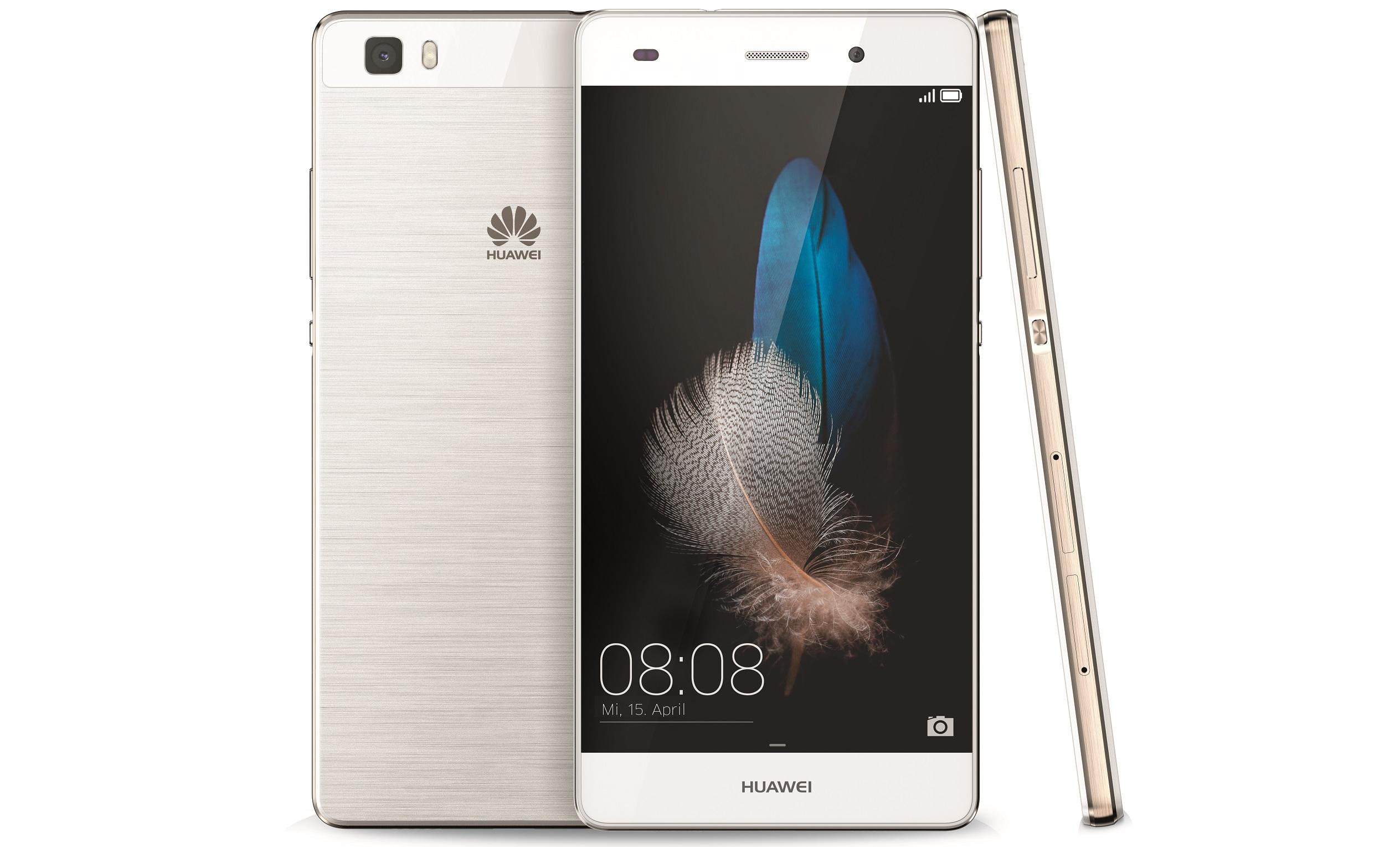 Il display di 5,2 pollici resterà una delle caratteristiche del nuovo Huawei P9