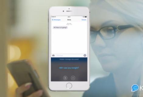 L'app Kibo. Una tastiera criptata per scrivere messaggi sicuri