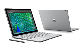 Microsoft Surface Book. Recensione di un PC/tablet.. magico