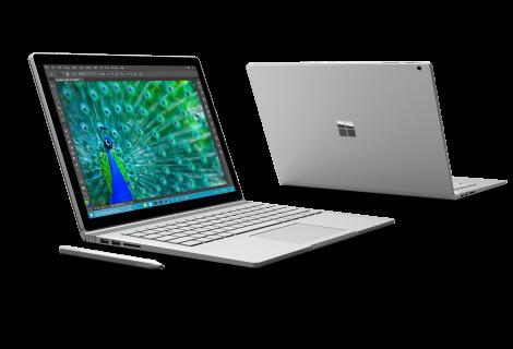 Microsoft Surface Book. Recensione di un PC/tablet.. magico