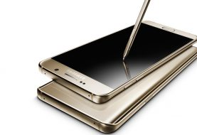 Samsung Galaxy Note 5 recensione. Stupendo ma pochi GB