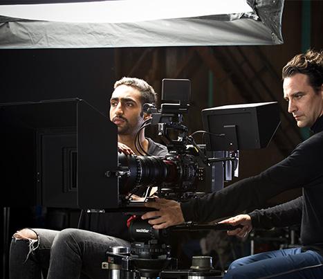 """Canon. Le Videocamere in 8K presentate a Parigi hanno impressionato per la qualità delle immagini, quasi """"iper-realistica""""."""