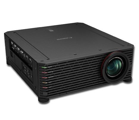 """Canon. Le Videocamere in 8K saranno le """"alleate"""" ideali per i nuovi proiettori in 8K."""