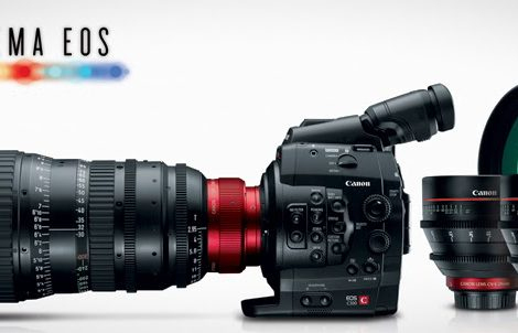 Canon. Le Videocamere in 8K da 250MP e i video del futuro