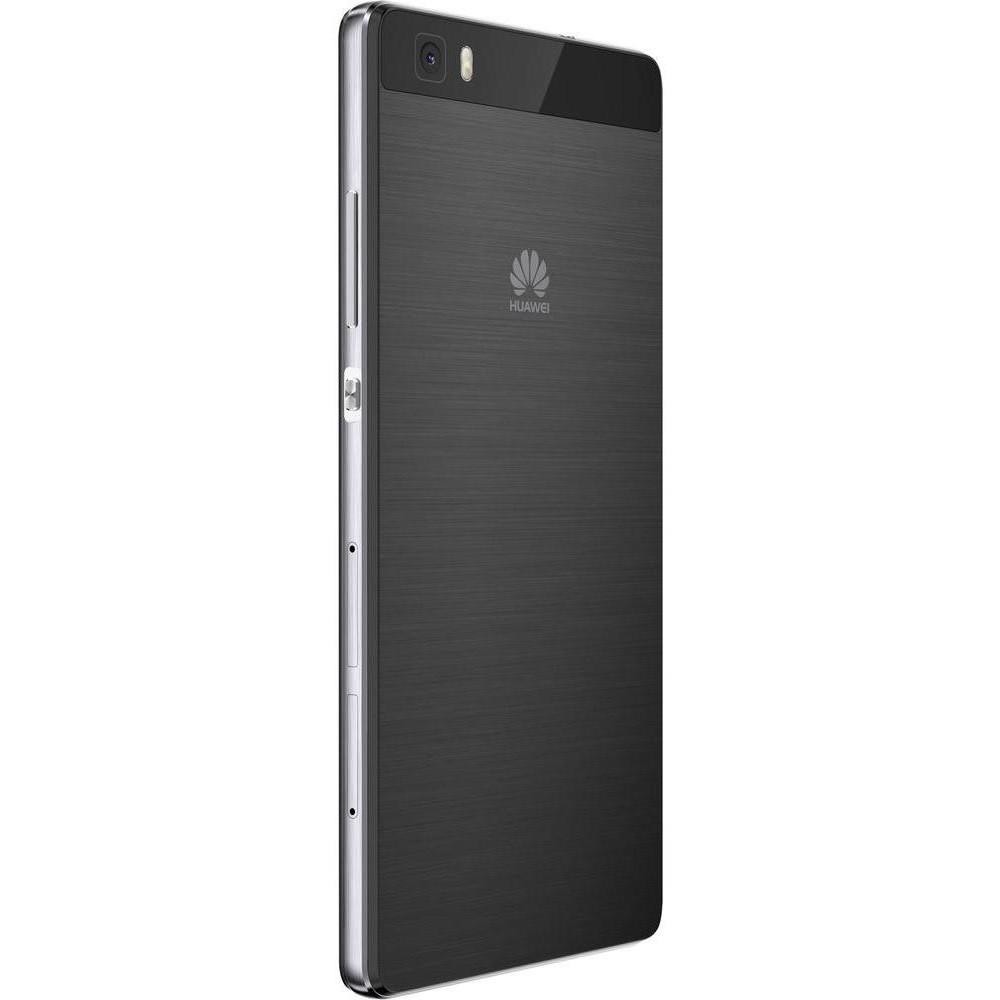 Ecco il P8, l'ultimo smartphone presentato in casa Huawei appena un mese fa