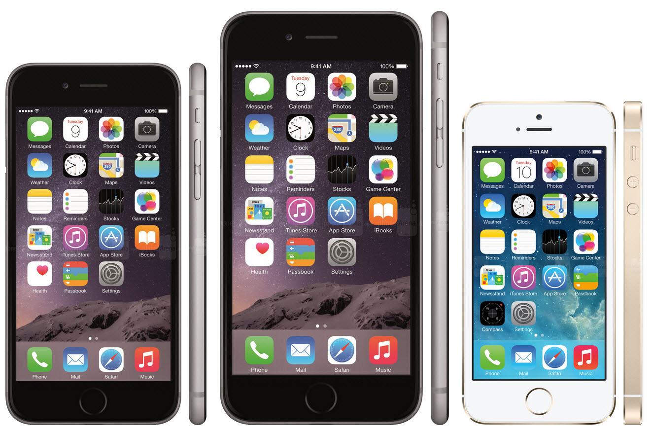 Il tuo iPhone è lento? Gli ultimi modelli lanciati sul mercato da Apple sono iPhone 6 e iPhone 6s