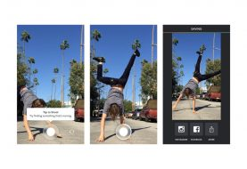 Instagram Boomerang. Come usare l'app di video brevi