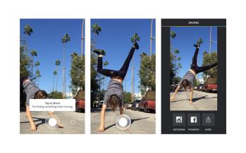 Instagram Boomerang. Come usare l'app di video brevi
