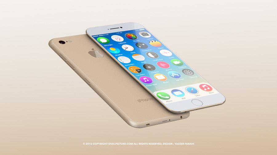 iPhone 6s, meglio comprare o aspettare iPhone 7? Tra le nuove colorazioni potrebbe spuntare anche quella dorata.