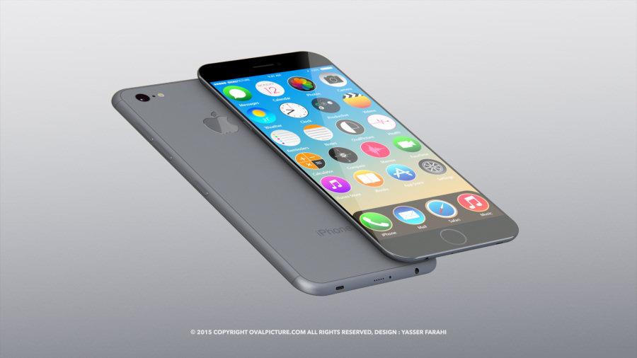 iPhone 6s, meglio comprare o aspettare iPhone 7? Per lo schermo del nuovo iPhone si prevede una tecnologia capace di fornire più dettagli rispetto a Retina.