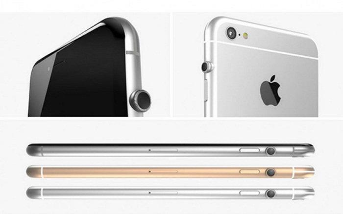 iPhone 6s, meglio comprare o aspettare iPhone 7? Il design del nuovo smartphone è ancora un'incognita. Non è da escludere nemmeno l'arrivo della Digital Crown vista su Apple Watch.