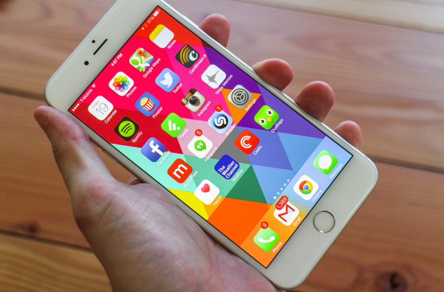iphone 6 Plus problemi rete cellulare