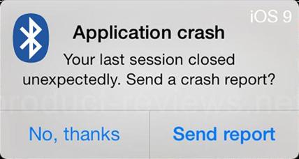 iPhone 6S: anche il bluetooth è fonte di problemi per molti utenti.