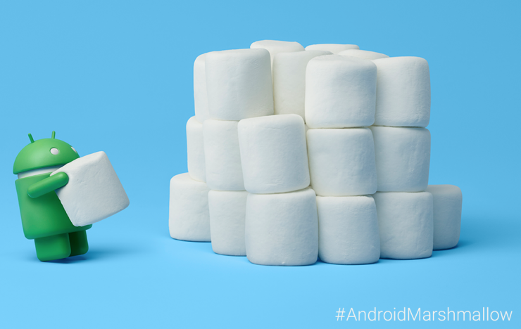 """Nexus 6P: ecco il debutto di Android 6.0 """"Marshmallow""""."""