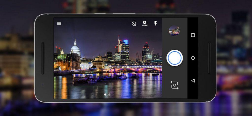 Nexus 6P: la fotocamera da 12,3 MP permette di catturare foto nitide e brillanti in ogni condizione.
