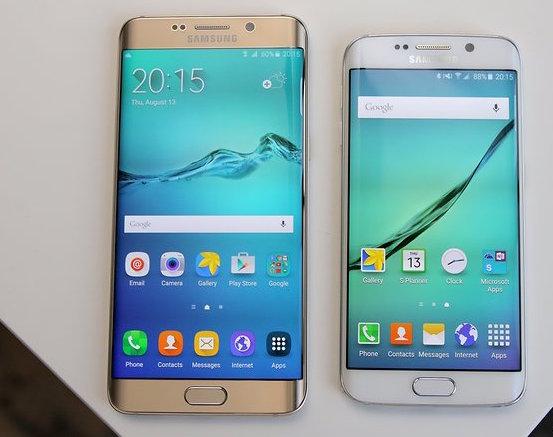 Il Galaxy S7 supporterà l'ultima versione di Android