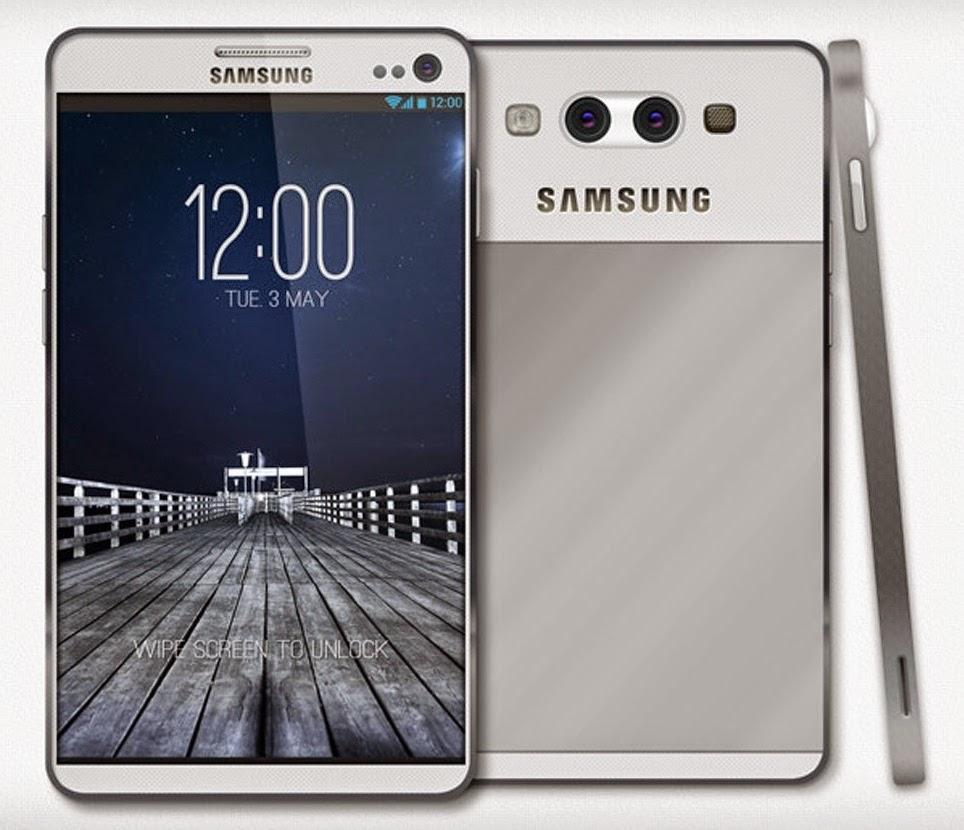 La porta USB-C sarà tra le novità più attese del Galaxy S7