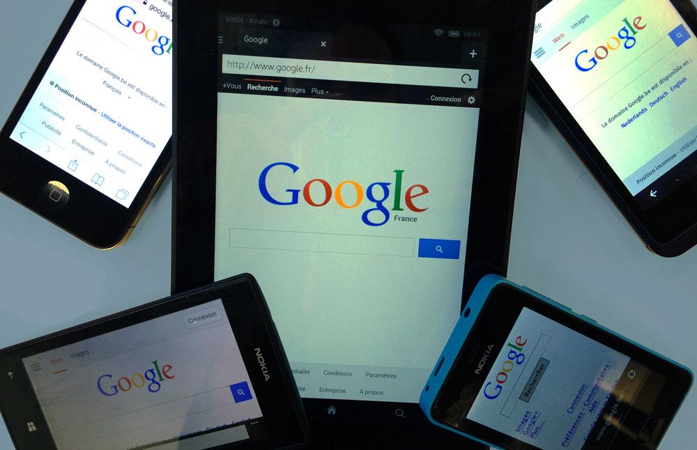 Google AMP migliorerà la distribuzione delle notizie in tutto il mondo e su qualsiasi dispositivo