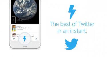 Twitter Moments: come funziona? I nuovi tweet organizzati
