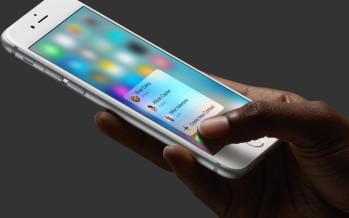 3D Touch, trucchi e segreti per ottenere il massimo dai nuovi iPhone
