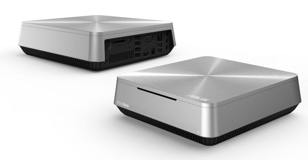Mini PC a basso costo. I migliori. Asus Vivo PC è un prodotto di design, bello e compatto, con un prezzo interessante nella sua configurazione base.