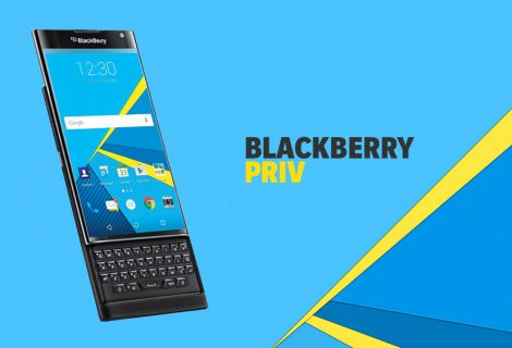 Blackberry Priv recensione. Privacy al top e tastiera fisica