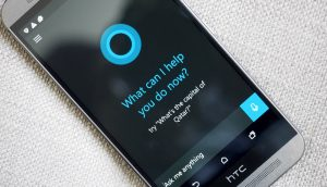 Come usare Cortana su iOS e Android