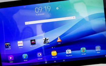 Samsung Galaxy View recensione. Il mega tablet non ci piace