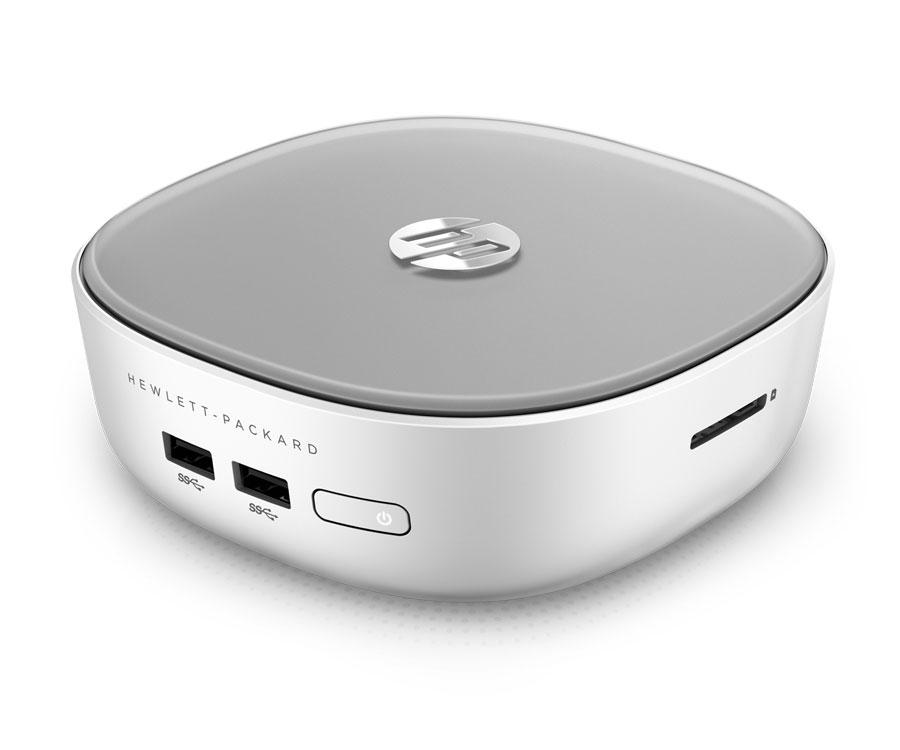 Mini PC a basso costo. I migliori. HP Pavilion Mini si presenta con un design accattivante, ottimo per un utilizzo occasionale: le prestazioni, purtroppo, lasciano a desiderare quando si lavora in multitasking o con applicativi pesanti.