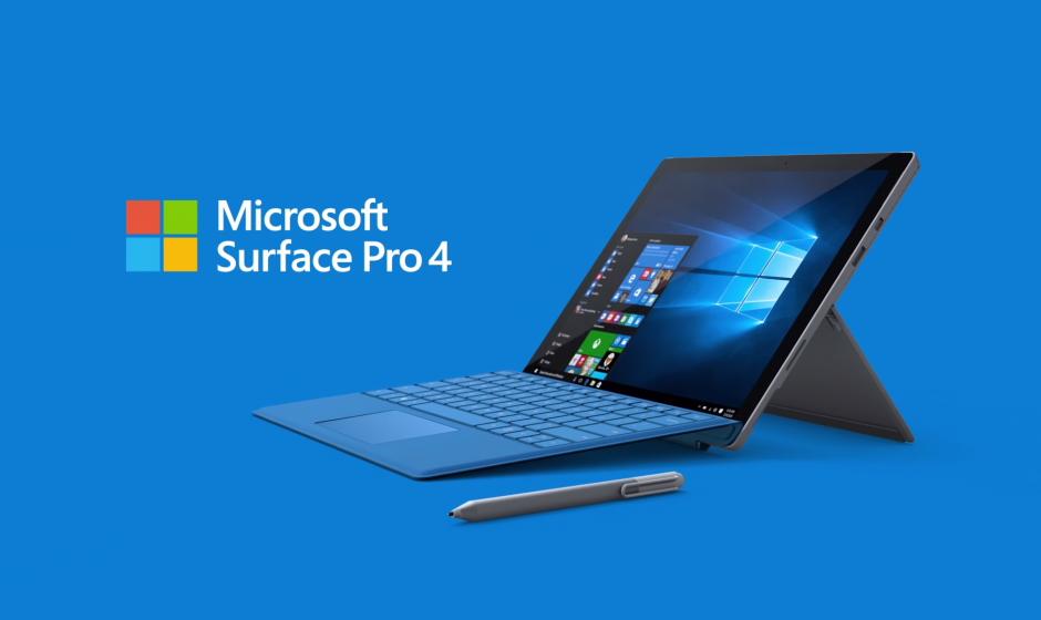 Microsoft Surface Pro 4 recensione. Sì, è quel che volevamo